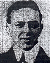 Police Clerk Thomas J. Dillon | Baltimore City Police Department, Maryland