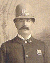 Patrolman Patrick K. Cushing | New York City Police Department, New York