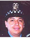 Police Officer Benjamin Perez | Chicago Police Department, Illinois