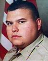 Deputy Sheriff Damacio S. Montano | Valencia County Sheriff's Office, New Mexico