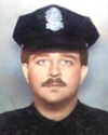 Police Officer Alain J. Beauregard | Springfield Police Department, Massachusetts