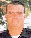 Police Officer David Frank Mobilio | Red Bluff Police Department, California