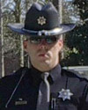 Deputy Sheriff Marion Eugene Wright, II | Berkeley County Sheriff's Department, South Carolina