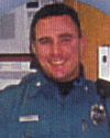 Patrolman Lawrence Michael Jupin | Westminster Police Department, Massachusetts