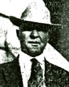 Captain Homer R. Spaulding | Okmulgee Police Department, Oklahoma