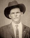 Deputy Sheriff Walter Tate | Love County Sheriff's Office, Oklahoma