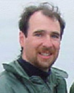 Park Ranger Thomas Patrick O 39 Hara United States Department Of The Interior National Park