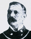 Detective Louis F. Schroeder | New York Central Railroad Police Department, Railroad Police