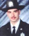 Police Officer Victor De Pedro-Fernandez | San Juan Police Department, Puerto Rico