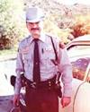 Deputy Sheriff Donald Lee Mauldin   Pinal County Sheriff's Office, Arizona