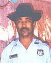 Agent Ruben Kuilan-Torres | Puerto Rico Police Department, Puerto Rico