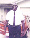 Correctional Officer Lee Charles Dunn   Florida Department of Corrections, Florida