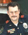 Lieutenant Jeffery Lee Springer | Waxahachie Police Department, Texas