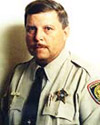 Deputy Roy Eugene Ashe | Jackson County Sheriff's Office, North Carolina