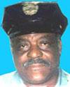 Officer Alcee Samuel McCray   Cuyahoga Metro Housing Authority Police Department, Ohio