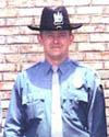 Patrolman Daniel J. Hughes | Oakland Police Department, New Jersey