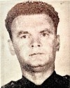 Police Officer Robert J. Rogerson | New York City Police Department, New York