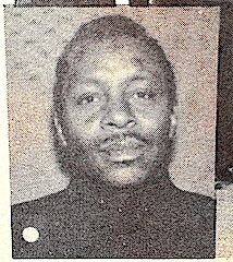 Police Officer Joseph Meaders | New York City Police Department, New York
