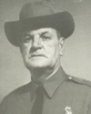 Police Officer Rachiel Camuel Bailey | Hawkins Police Department, Texas