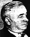 Constable Adolf Gordon Jacobson | Superior Police Department, Wisconsin