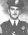 Undersheriff David Robertson Hanton, Jr. | St. Clair County Sheriff's Department, Michigan