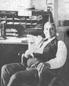 Sheriff Henry Steadman | Schoharie County Sheriff's Department, New York