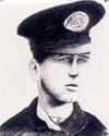 Patrolman William A. Frederick | Newark Police Department, New Jersey