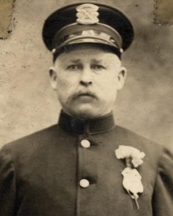 Patrolman Max Lefkowitz | McKeesport Police Department, Pennsylvania