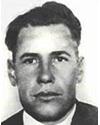 Detective James Franklin Beckham   Miami Police Department, Florida