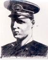 Patrolman William H. Hopkins | Newark Police Department, New Jersey