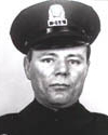 Police Officer William R. Beckman | Boston Police Department, Massachusetts