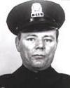 Police Officer William R. Beckman | Boston Police Department, Massachusetts