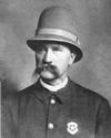 Patrolman William Dinwiddie | Knoxville Police Department, Tennessee
