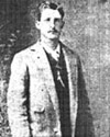 Deputy Sheriff John B. Usher | Graves County Sheriff's Department, Kentucky