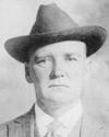 Sheriff Nimrod Johnson Miller | Burnet County Sheriff's Office, Texas