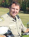 Sergeant David Paul Land | Forsyth County Sheriff's Office, Georgia