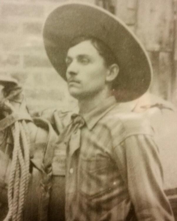 Private Frank Louis Schmid, Jr. | Texas Rangers, Texas