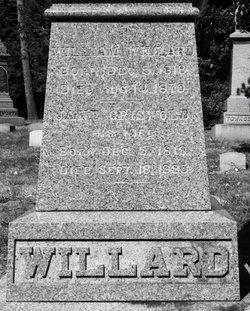Warden William Willard | Connecticut Department of Correction, Connecticut