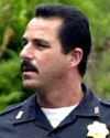Inspector Raymond Joseph Giacomelli | Pittsburg Police Department, California
