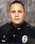 Police Officer Eddie Mundo, Jr. | LaGrange Police Department, Kentucky
