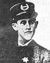 Marshal Leonard Scherger | Hartford Police Department, Wisconsin