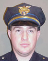 Patrolman Michael Thomas Hartzell | Youngstown Police Department, Ohio