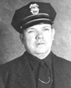 Chief of Police Wesley Taylor   Mineola Police Department, Texas