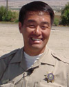 Deputy Sheriff Bruce Kevin Lee | Riverside County Sheriff's Department, California