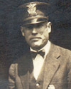 Policeman Charlie W. Howard | Corbin Police Department, Kentucky