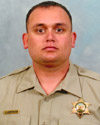 Deputy Sheriff Joshua Clyde Lancaster | Fresno County Sheriff's Office, California