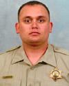Deputy Sheriff Joshua Clyde Lancaster | Fresno County Sheriff's Office, California