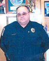 Officer Arnold Gunther Strickland | Fayette Police Department, Alabama
