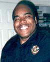 Corporal James Eddie Crump | Fayette Police Department, Alabama