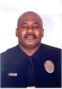 Police Officer John Frederick Lee